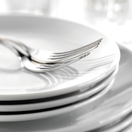 Dinnerware and Cutlery