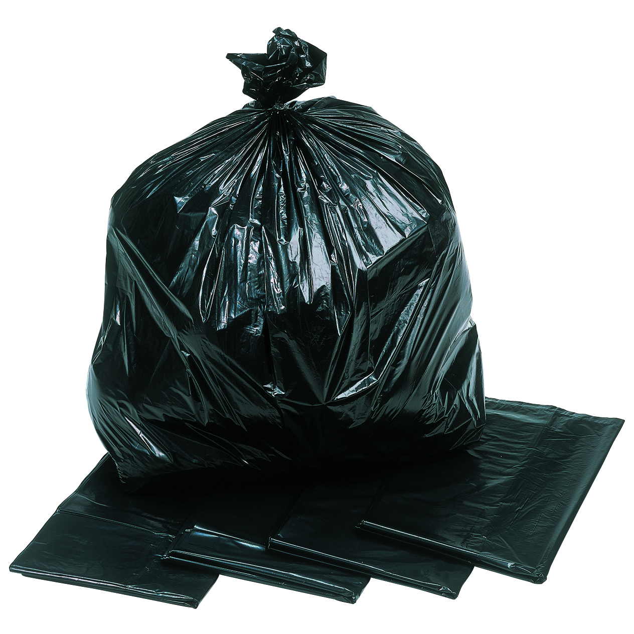 Plastic Sacks and Liners