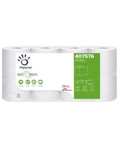 Bio Tech Superior Recycled Conventional Toilet Roll