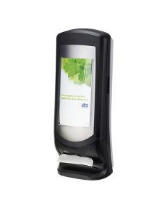 Tork Xpressnap Stand Napkin Dispenser, Black