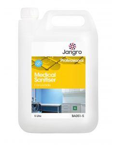 Medical Sanitiser 5 litre
