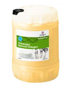 Chlorinated Dishwash Detergent 20 litre