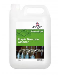 Purple Beerline Cleaner 5 litre