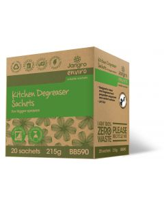 Kitchen Degreaser Sachets for Trigger Sprayer