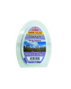 Gel Air Freshener Wild Lavender