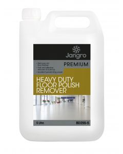Premium Heavy Duty Floor Polish Remover 5 litre