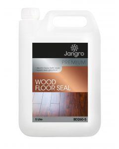 Premium Wood Floor Seal 5 litre