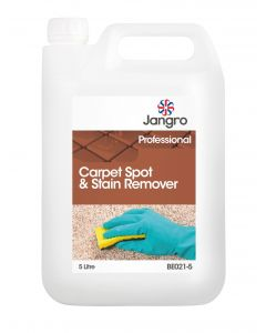 Carpet Spot and Stain Remover 5 litre