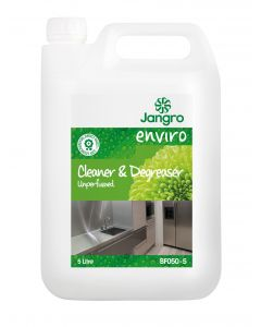 Enviro Cleaner & Degreaser Unperfumed 5 litre