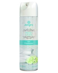 Air Freshener 400ml, Fresh Linen