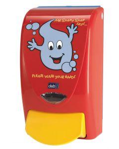 Mr Soapy Soap 1L Dispenser