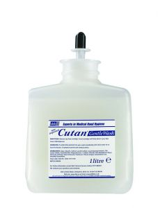 Cutan Gentle Wash 1 litre