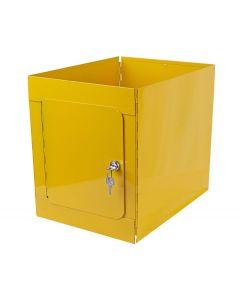 Jolly Trolley Lock Box