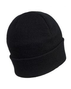 LED Beanie Hat Black