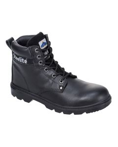 Steelite Thor Boot S3 - Black Size 4