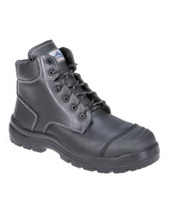 Clyde Safety Boot Size 8