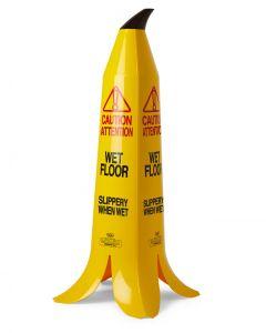 Banana Safety Cone, Large