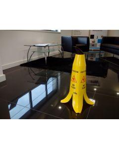 Banana Safety Cone, Small