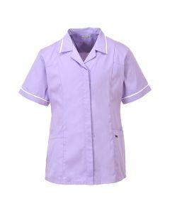 Classic Tunic, Lilac S