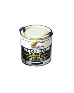 Blackboard Paint - 250ml tin