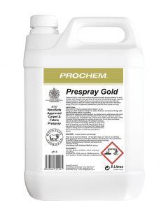 Prochem Prespray Gold 5 litre