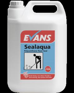 Polyurethane Floor Seal Water Based 5 litre