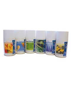 Aircare Refill 243ml, 6 Mixed Fragrances