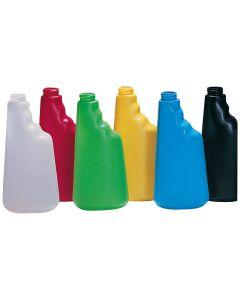 600ml Bottle Blue
