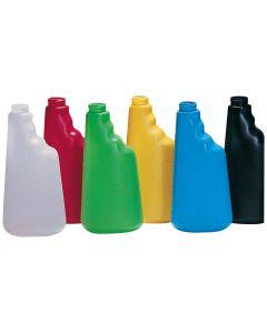 600ml Bottle Yellow