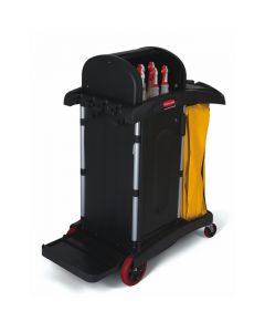 Healthcare Cleaning Trolley