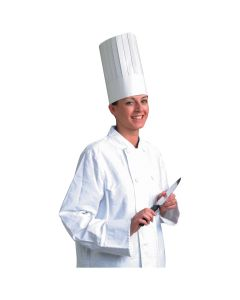 Chefs Hat Size 10""