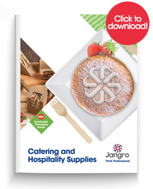 Catering Catalogue 2018